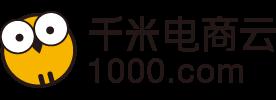 千米电商云LOGO
